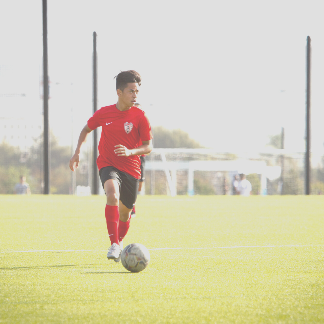 B2007 PLAYERS CALLED UP TO USYNT ID CAMP